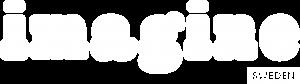 Imagine Sweden Logo_vit