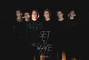 Set To Wake MD2k17