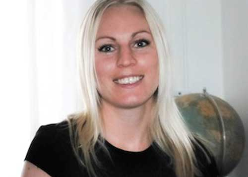 Sara Westerberg