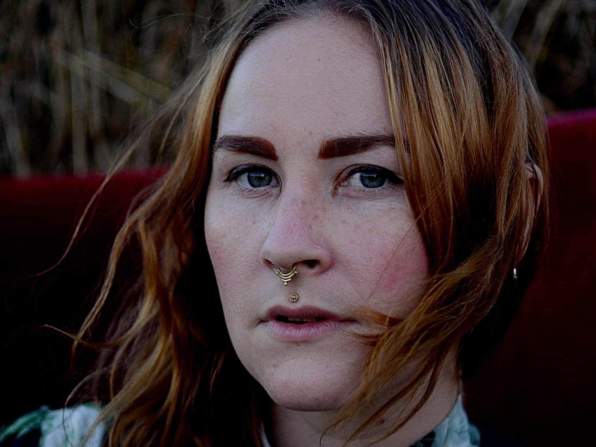 Julia Wiel Fredén